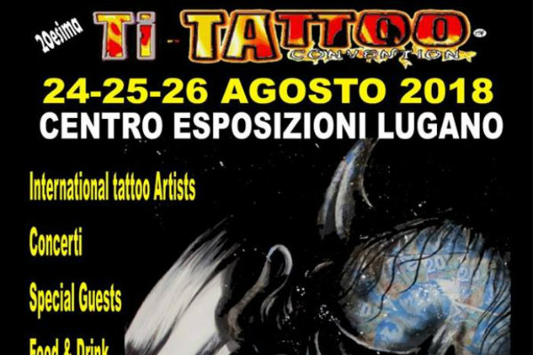 Ti-Tattoo 2018